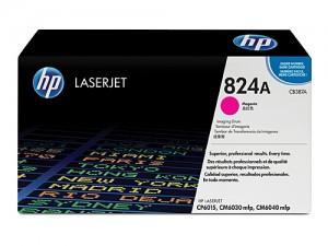 Genuine HP CB387A No.824A Magenta Drum - 35,000 pages