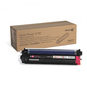 Genuine Xerox Phaser 6700dn Magenta Image Unit - 50,000 pages