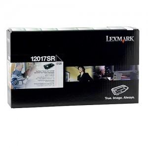 Genuine Lexmark E120n Prebate Toner Cartridge - 2,000 pages