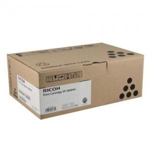 Genuine Ricoh SP3400HS Black Toner Cartridge - 5,000 pages