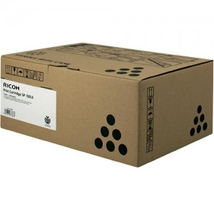 Genuine Ricoh/Lanier SP100E Black Toner