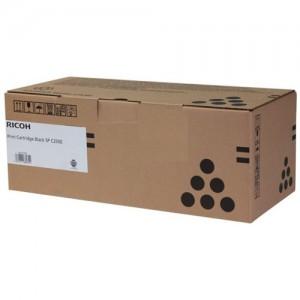 Genuine Ricoh SPC250 Black Toner Cartridge - 2,000 pages
