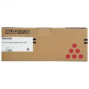 Genuine Ricoh SPC250 MagentaToner Cartridge - 1,600 pages