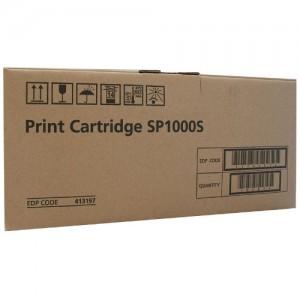 Genuine Ricoh Fax 1140L Black Toner Cartridge - 4,000 pages
