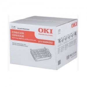 Genuine Oki C310DN / C330DN / 510DN / 530DN Image Drum Unit - 20,000 pages