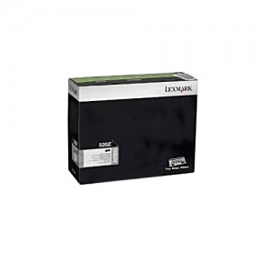 Genuine Lexmark 520Z Imaging Unit - 100,000 pages