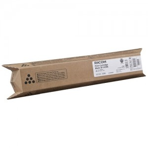Genuine Ricoh SPC430DN Black Toner - 21,000 pages