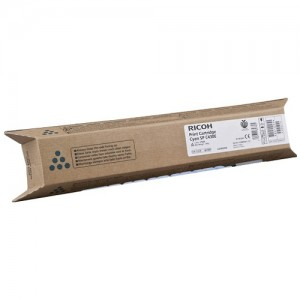 Genuine Ricoh SPC430DN Cyan Toner - 24,000 pages