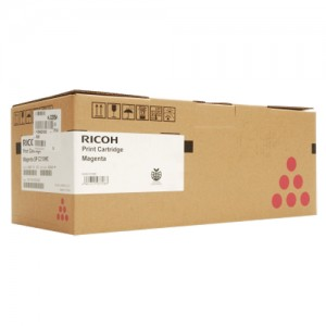 Genuine Ricoh SPC435DN Magenta Toner - 13,000 pages
