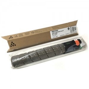 Genuine Ricoh MPC2030 Black Toner - 20,000 pages
