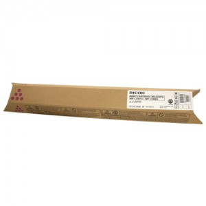 Genuine Ricoh MPC 2800 / 3300 Magenta Toner Cartridge - 15,000 pages