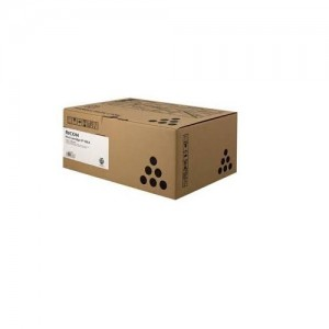 Genuine Ricoh MPC4501 Black Toner Cartridge - 23,000 pages