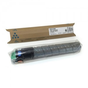 Genuine Ricoh MPC2030 Cyan Toner Cartridge - 15,000 pages
