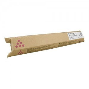 Genuine Ricoh MPC 2500 / 3000 Magenta Toner Cartridge - 15,000 pages