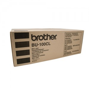 Genuine Brother BU-100CL Belt Unit - Up to 60,000 pages
