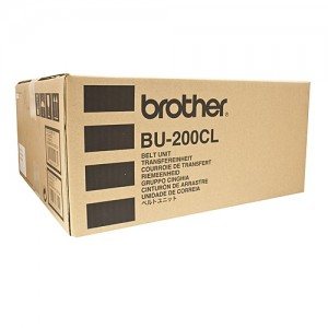 Genuine Brother BU-200CL Belt Unit - 50,000 pages