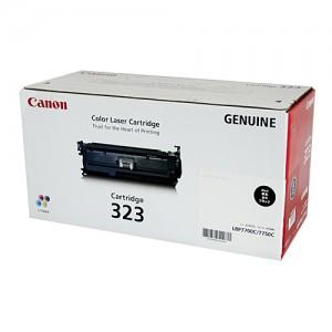 Genuine Canon CART323 Black Toner Cartridge - 5,000 pages