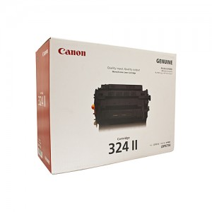 Genuine Canon CART-324 Toner Cartridge - 12,500 pages