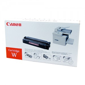 Genuine Canon CART-W Toner Cartridge - 3,500 pages