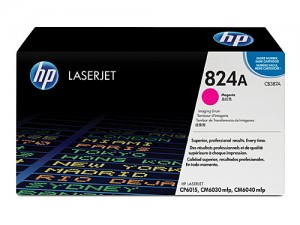 Genuine HP CB387A No.824A Magenta Drum - 35,000 pages