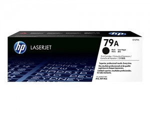 Genuine HP CF279A No.79A Black Toner Cartridge - 1,000 pages