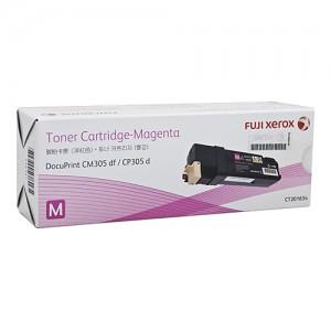 Genuine Xerox Docuprint CM305D Magenta Toner Cartridge - 3,000 pages