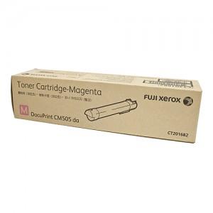 Genuine Xerox DocuPrint CM505 Magenta Toner Cartridge - 12,000 pages