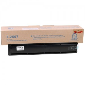 Genuine Toshiba T2507D Toner Black - 12,000 pages