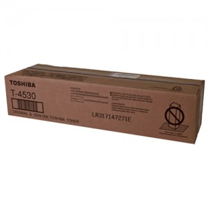 Genuine Toshiba E-Studio 205L / 255 / 305 / 355 / 455 Copier Toner - 30,000 pages