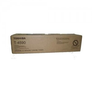 Genuine Toshiba T4590 Copier Toner - 36,900 pages
