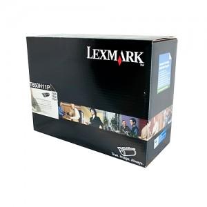 Genuine Lexmark T650 / T652 / T654 Prebate Toner Cartridge - 25,000 pages