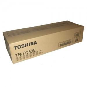 Genuine Toshiba TBFC50 Waste Bottle