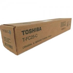 Genuine Toshiba E-Studio 2040C / 2540C / 3040 / 3540 / 4540C Cyan Toner  - 26,800 pages