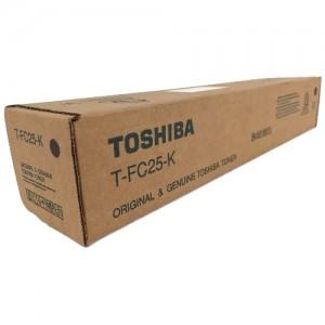 Genuine Toshiba E-Studio 2040C / 2540C / 3040 / 3540 / 4540C Black Toner  - 34,200 pages