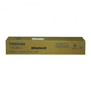 Genuine Toshiba E-Studio 4520c / 3520c / 2820c Cyan Toner  - 24,000 pages