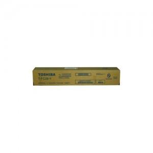 Genuine Toshiba E-Studio 4520c / 3520c / 2820c Yellow Toner  - 24,000 pages