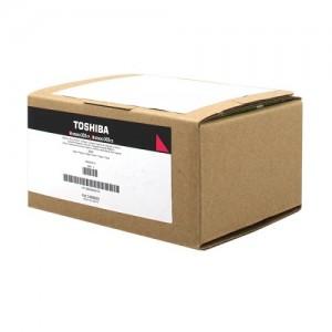 Genuine Toshiba TFC305PMR Magenta Toner Cartridge - 3,000 pages