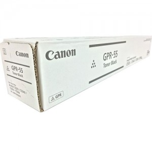 Genuine Canon TG71 Black Toner - 69,000 pages
