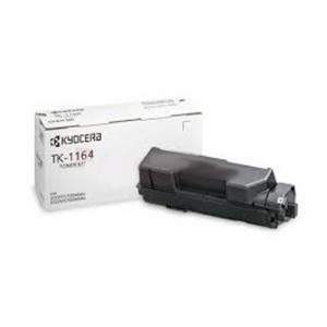Genuine Kyocera TK1164 Toner Kit - 7,200 pages