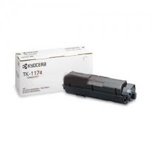 Genuine Kyocera TK1174 Toner Kit - 7,200 pages