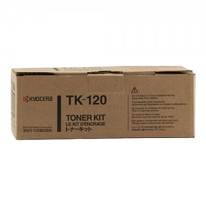 Genuine Kyocera FS-1030D Toner Cartridge - 7,200 pages @ 5%