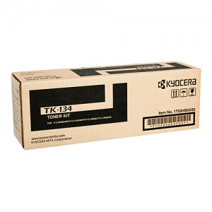 Genuine Kyocera FS-1300D / 1350DN Toner Cartridge - 7,200 pages