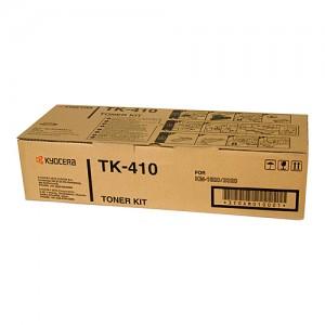 Genuine Kyocera KM-1620 / 1635 / 1650 / 2050 Copier Toner - 15,000 pages