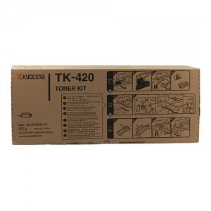 Genuine Kyocera KM-2550 Copier Toner - 15,000 pages