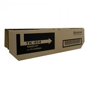 Genuine Kyocera FS-6970DN Toner Cartridge - 15,000 pages