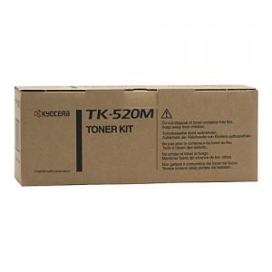 Genuine Kyocera FS-C5015N Magenta Toner Cartridge - 4,000 pages
