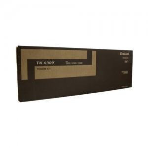 Genuine Kyocera TK-6309 Black Copier Toner - 35,000 pages