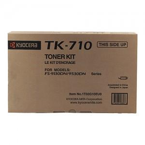 Genuine Kyocera FS-9530DN Toner Cartridge - 40,000 pages @ 5%