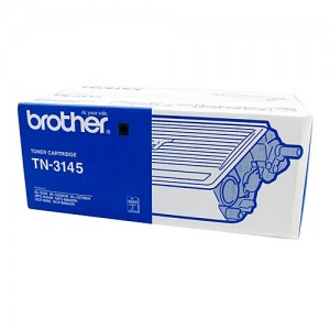 Genuine Brother TN-3145 Toner Cartridge - 3,500 pages