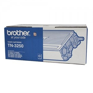 Genuine Brother TN-3250 Toner Cartridge - 3,000 pages